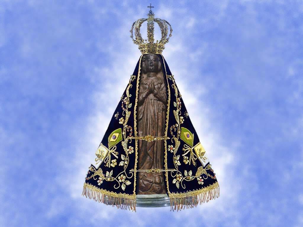 File Frente Da Basílica De Nossa Senhora Aparecida: Nossa Senhora Conceição Aparecida